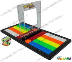 Rubik Race Battle