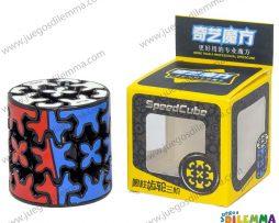 Cubo Rubik Gear Cilindro