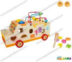 Carro Multifuncional Montessori