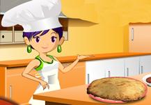 Cocina con Sara Galletas de Navidad  JUEGOS GRATIS 100