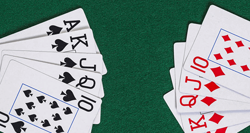 Cómo se juega el Póker caribeño