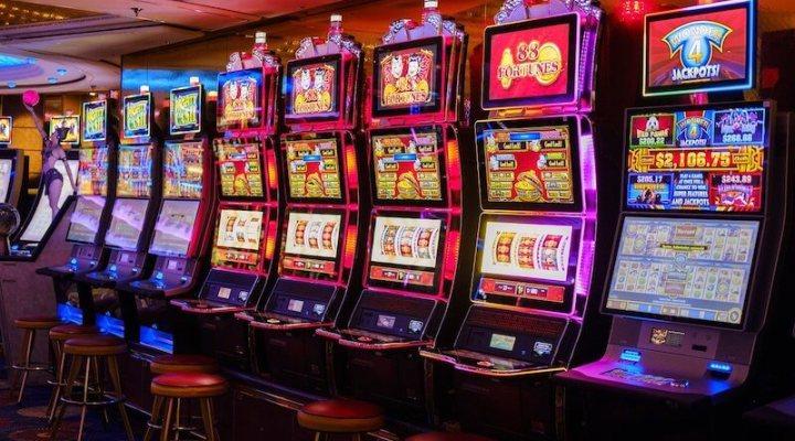 Características de las slots clásicas