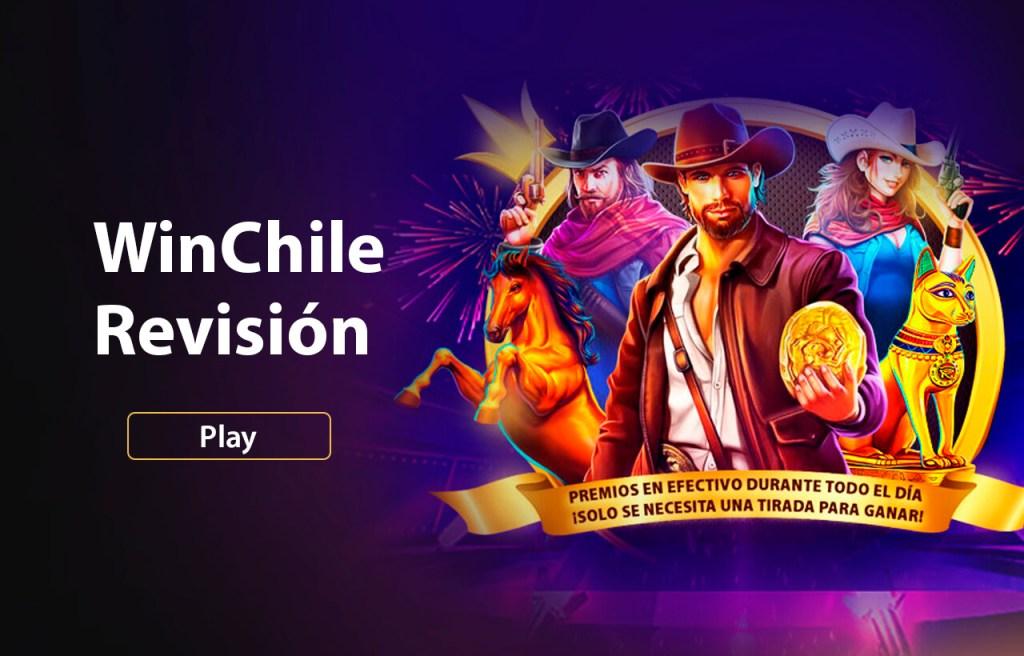 WinChile Casino - Juega