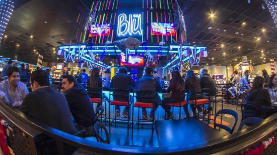 Encuentra la mejor información sobre el casino talca