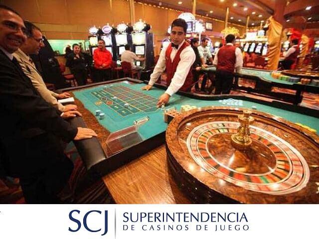 Superintendencia de casinos reclamos dragon ball z 2 player games online