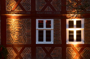 Freilichtmuseum Heiligenkirchen
