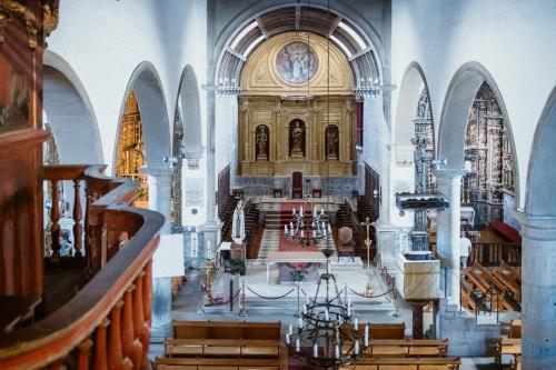 Igreja de Santa Maria, Faro