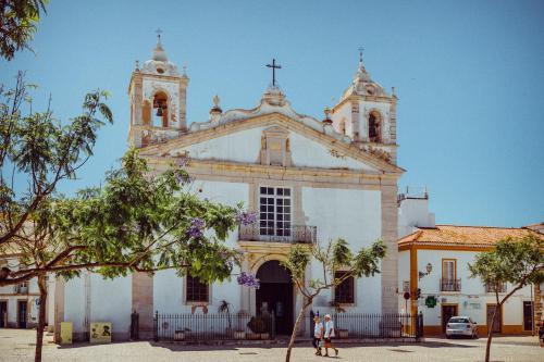 Igreja de Santo Antonio, Lagos