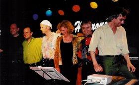 sivia droste goes brazil harmonie 2000
