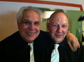 Bob Lanese & Jürgen no.2 - 16.01.2016 800x598