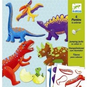 Djeco-Knutselpakket-dinosaurus