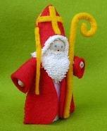 Pippilotta-Sinterklaasje