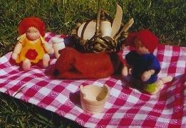 Pippilotta-zomerpicknick