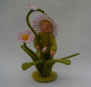 Pippilotta-bloemenkind-Madeliefje
