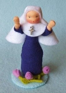 Pippilotta-nonnetje