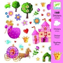 Djeco-stickers-prinses-Madelief