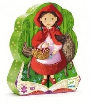 Djeco-puzzel-Roodkapje-