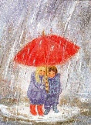 Marjan-van-Zeyl-onder-moeders-paraplu