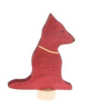 Grimms-steker-hond