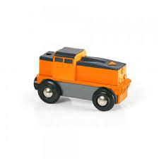 Brio-cargo-battery-engine