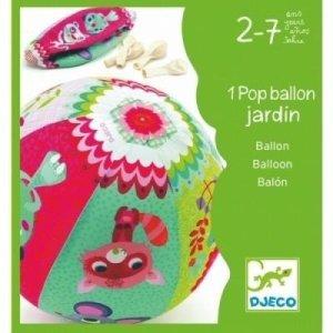 Djeco-Ballonbal-jardin