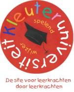 Banner Kleuteruniversiteit