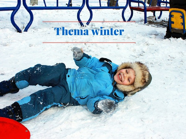 Thema winter