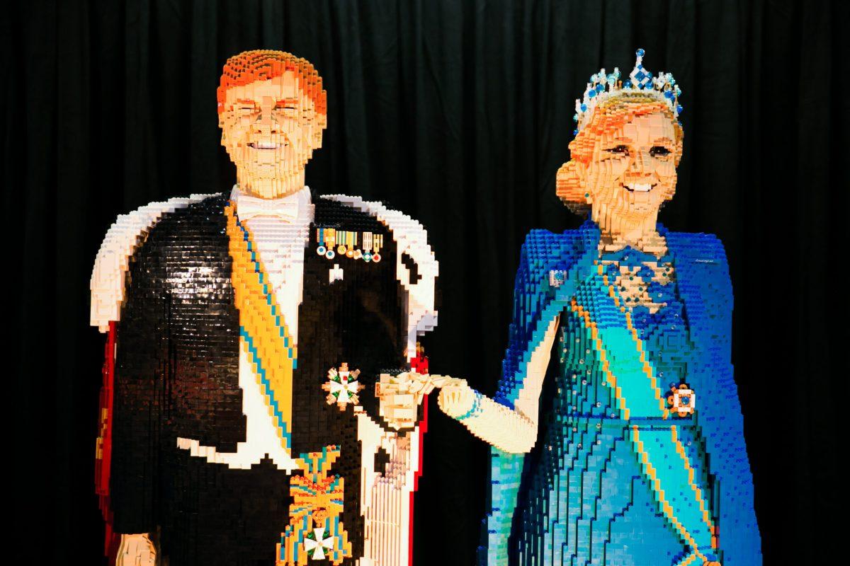 LEGO WORLD