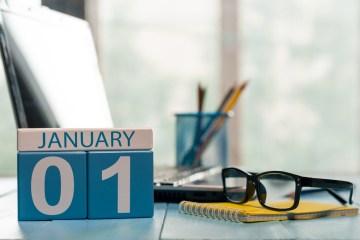 10 dingen die leerkrachten overkomen in januari