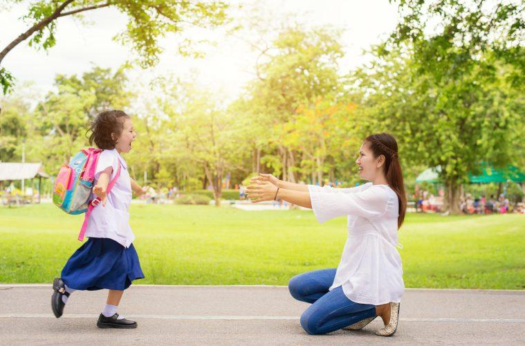 15 Geluksmomenten voor ouders met schoolgaande kinderen