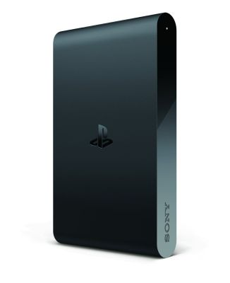PlayStation Vita TV 並行輸入品