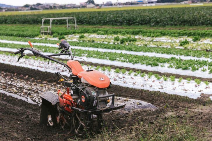 農業 農作業