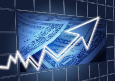 利益 稼ぐ 投資 チャート