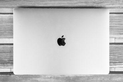macブック デザイン