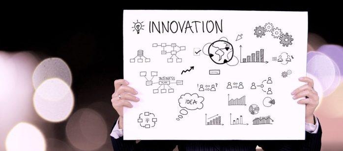 イノベーション 魅力 グラフ