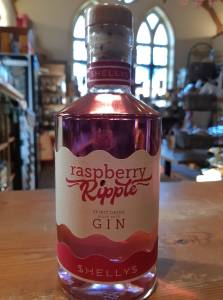Raspberry Ripple gin to buy