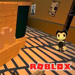 ROBLOX The Scary Elevator Juego GRATIS En