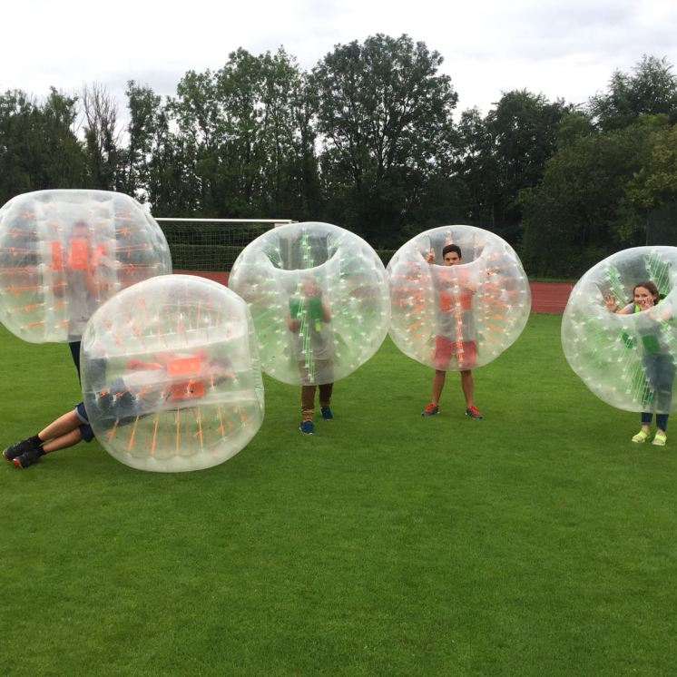 2018_07_21 Games for YOUth inklusives Spielfest Kaufbeuren Bubblesoccer
