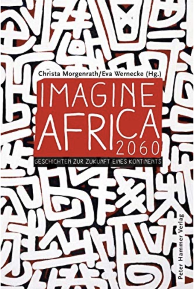 "Cover ""Imagine Africa 2060"""
