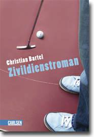 Cover Christian Bartel