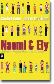Cover Cohn/Levithan