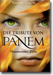 Cover Suzanne Collins