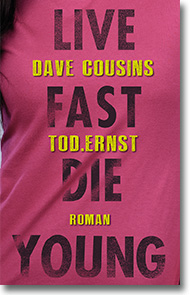 "Cover: Dave Cousins ""Tod.Ernst"""
