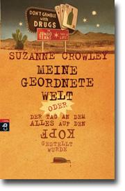 Cover Crowley