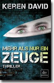 Cover Keren David