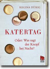 Cover Regina Dürig