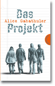 Cover Gabathuler