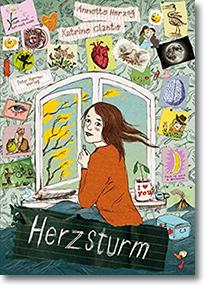 """Cover: Herzog et al. """"Herzsturm"""""""