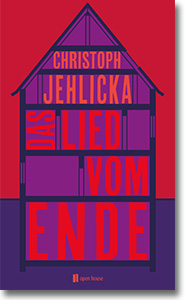 "Cover: Christoph Jehlicka ""Das Ende vom Lied"""