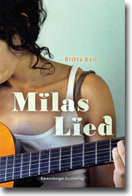 Cover Britta Keil